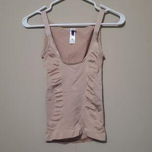 Star by Spanx Power Play Open Bust Tank